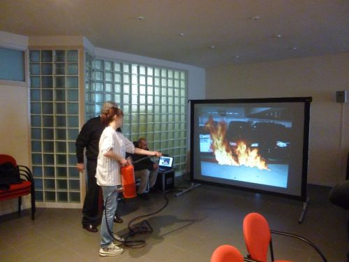 Presentació nou Sistema Virtual d
