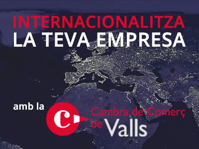 Internacionalitza't